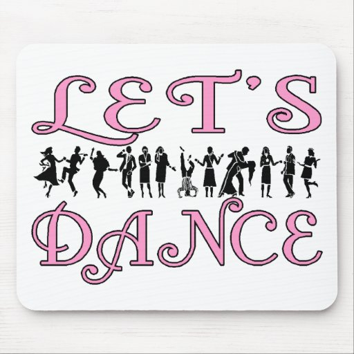Bailemos Tapetes De Raton