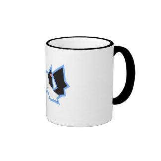 Bailey # 2 tazas de café