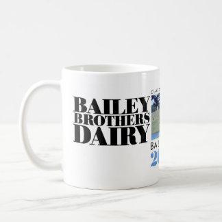 Bailey Brothers Dairy Mug No. 1