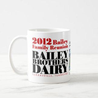 Bailey Brothers Dairy Mug No. 2
