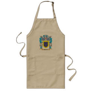 Bailey Coat of Arms Aprons
