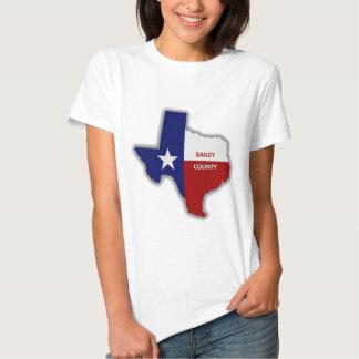 Bailey County Tee Shirt