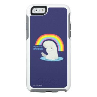 Bailey el | mi vida es un arco iris funda otterbox para iPhone 6/6s