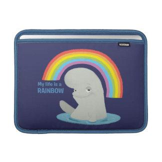Bailey el | mi vida es un arco iris fundas para macbook air