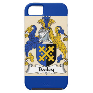 Bailey Family iPhone Case (Custom Size/Style)