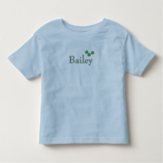 Bailey Family Toddler T-shirt