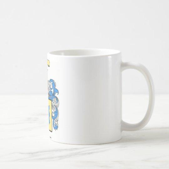 bailey (irish) coffee mug