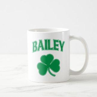 Bailey Irish Shamrock Coffee Mug