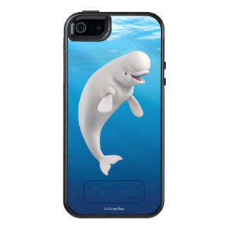 Bailey | Just Dial it in… 2 OtterBox iPhone 5/5s/SE Case