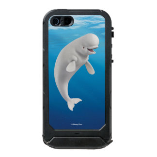 Bailey | Just Dial it in… 2 Waterproof Case For iPhone SE/5/5s