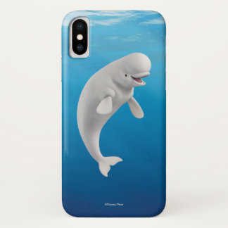 Bailey | Just Dial it in… iPhone X Case