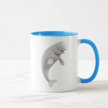 Disney Themed Bailey   Just Dial it in… Mug