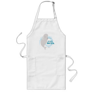 Bailey | Just Gotta Dial it in Long Apron