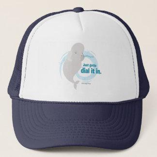 Bailey | Just Gotta Dial it in Trucker Hat