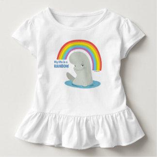 Bailey   My Life is a Rainbow Shirt