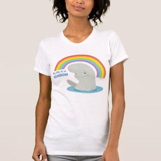Bailey | My Life is a Rainbow T-Shirt