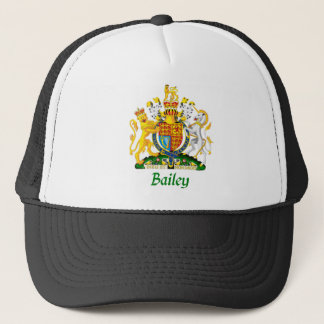 Bailey Shield of Great Britain Trucker Hat