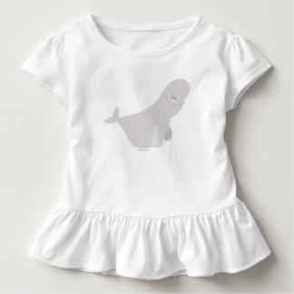 Bailey the Beluga Whale Shirt