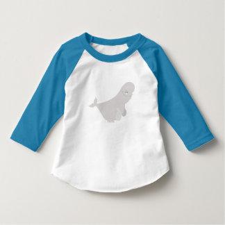 Bailey the Beluga Whale T Shirt