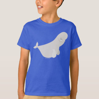 Bailey the Beluga Whale T-Shirt