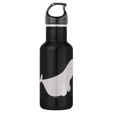 Disney Themed Bailey the Beluga Whale Water Bottle