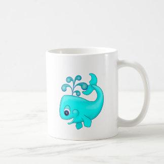 Bailey Whaley Coffee Mug