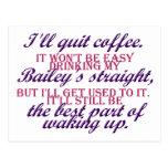 Baileys Postcard