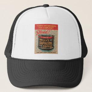 Bailey s Supreme Coffee Trucker Hat e41df4807b13