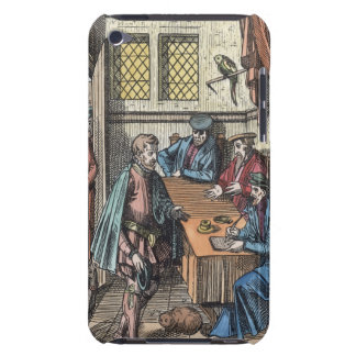 Bailliage, or Tribunal of the King's Bailiff, afte Barely There iPod Cover