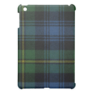 Baillie Ancient Tartan iPad Case