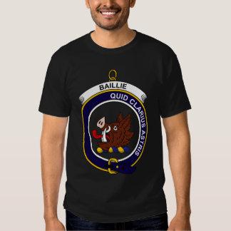 Baillie - Clan Crest T-Shirt