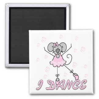 Bailo el imán del ballet del ratón