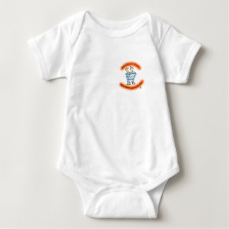Bailout Beach Baby Bodysuit