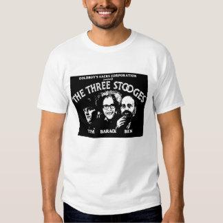 Bailout Commemorative Memorabilia Shirts