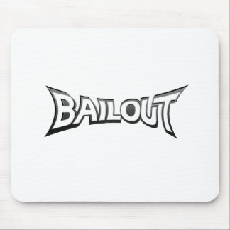 BailOut Mouse Pad