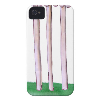 BAILS cricket, tony fernandes iPhone 4 Cover
