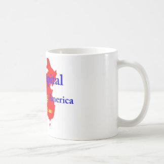 Bain-krupting America Coffee Mugs