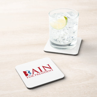 BAIN PARA PRESIDENT.png Posavasos De Bebida