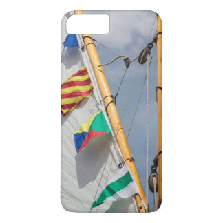 Bainbridge Island Wooden Boat Festival 3 iPhone 7 Plus Case