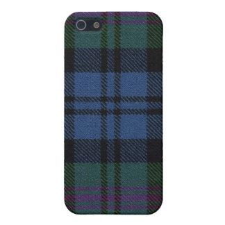 Baird Ancient Tartan iPhone 4 Case