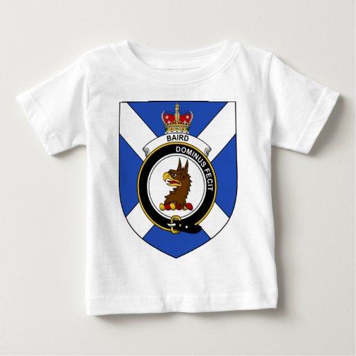 Baird Camiseta
