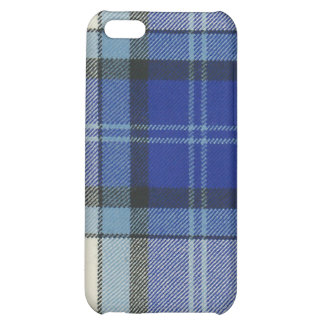 Baird Dress Blue Tartan iPhone 4/4S SPECK Case Cover For iPhone 5C