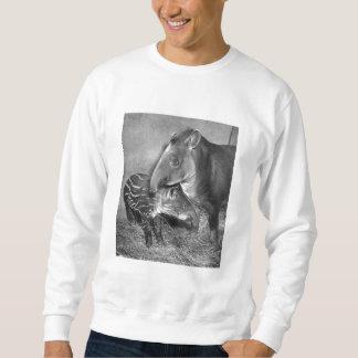 Baird's Tapirs Sweatshirt