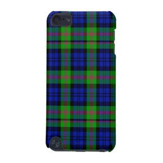 Baird Scottish Tartan iPod Touch (5th Generation) Cover