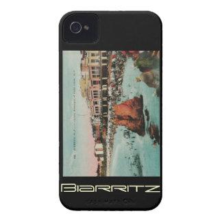 BAIRRITZ - Casino postcard iPhone 4 Case