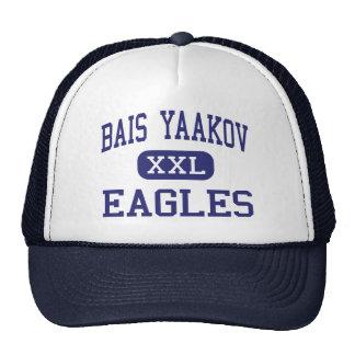 Bais Yaakov - Eagles - alto - Lakewood New Jersey Gorra