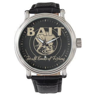 Bait for All Kinds of Fishing Watch