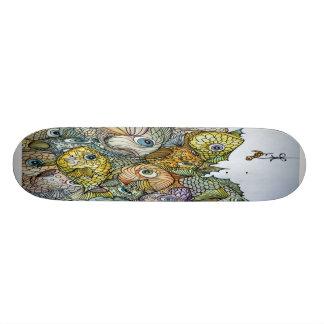 Bait Your Hook Skateboard