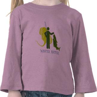 Baiter principal #2 camiseta
