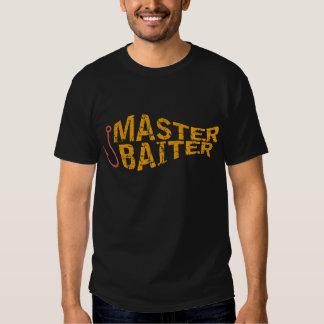 Baiter principal #3 playera